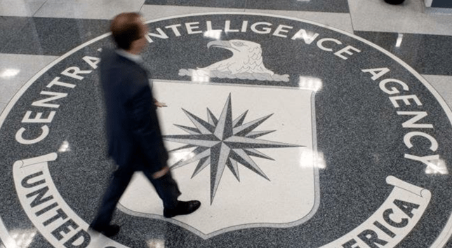 TERBONGKAR! Regu Kematian CIA yang Beroperasi Secara Global