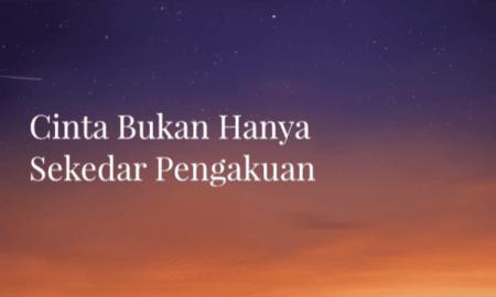 Maulid Nabi, Kecintaan, Nabi Muhammad SAW
