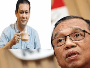 """Tuduh Pemerintah Aktor Dibalik Bom Medan, Denny Siregar """"Semprot"""" Busyro Muqoddas"""
