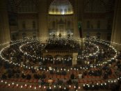 Maulid Nabi, Turki, Kelahiran Nabi Muhammad SAW