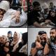 Israel serang Gaza dan Suriah