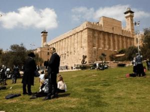 Hamas Kecam Penodaan Israel atas Situs Suci Umat Islam di Tepi Barat