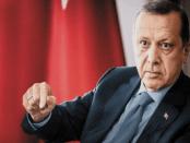 Presiden Turki, Erdogan, Janda Baghdadi