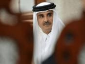Qatar, Embargo Saudi, Teluk