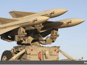 Sistem Pertahanan Iran, Drone, Iran