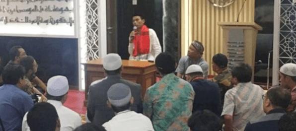 Ngotot Undang UAS, Badan Amal Islam KPK Tak Taat Pimpinan dan Buat Gaduh