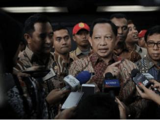 Mendagri: Gerakan Alumni 212 yang Jadi Hambatan Stabilitas Politik Indonesia