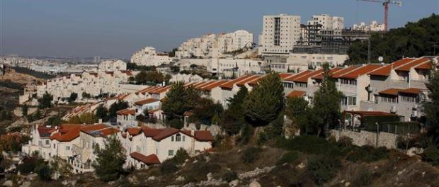 AS Banjir Kecaman di PBB karena Dukung Pemukiman Ilegal Israel