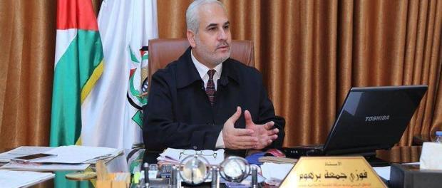 Hamas: Perlawanan Palestina adalah sebuah misi suci