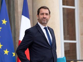 Prancis Adili 11 Jihadis