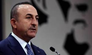 Turki Ancam Tutup Pangkalan Udara AS Jika Disanksi atas Pembelian S-400 Rusia