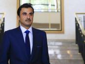 Emir Qatar Tak Hadiri KTT GCC di Riyadh