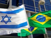 Liga Arab Kecam Brasil atas Pembukaan Kantor Dagang untuk Israel di Yerusalem