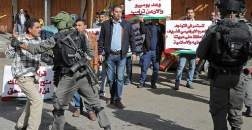 Israel Umumkan Rencana Gandakan Pemukim Ilegal di Hebron