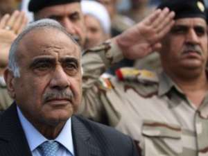 Parlemen Irak Setujui Pengunduran Diri PM Adel Abdul-Mahdi