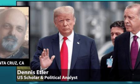 Analis: Amerika Gunakan Isu 'Genosida' untuk Hancurkan Musuhnya