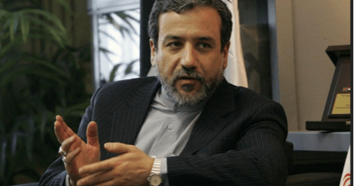 Wamenlu Iran: Tak Ada Rencana Pembicaraan dengan AS Selama Kunker Rouhani ke Jepang
