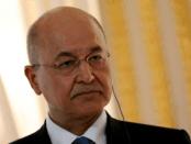 Perlawanan Irak Kecam Pengunduran Diri Presiden Irak
