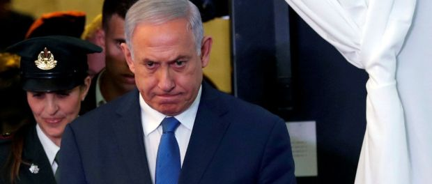 5000 Orang Demonstran Tuntut Netanyahu Mundur
