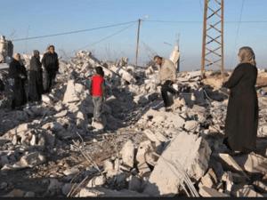 PBB: Israel Hancurkan 617 Rumah Warga Palestina Sepanjang 2019