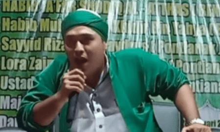 Bareskrim Polri Resmi Tetapkan Jakfar Shodiq Sebagai Tersangka Makar