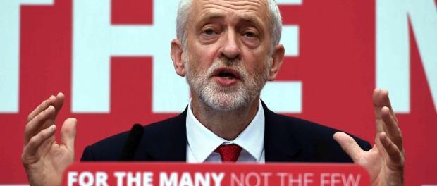 Jeremy Corbyn Janjikan Inggris akan Stop Penjualan Senjata ke Saudi jika Menang Pemilu