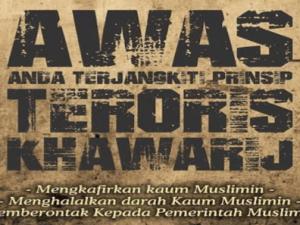 Khawarij Cikal Bakal Kelompok Pemberontak Pemerintah dan Khalifah Berkedok Agama