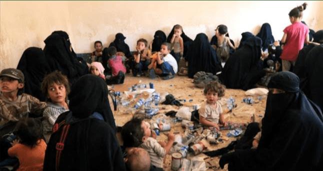Baghdad: 175 Anak ISIS akan Dipulangkan ke Turki Akhir Bulan Ini
