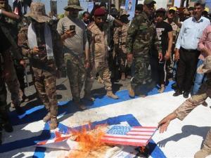 Presiden Irak Kecam Serangan AS ke Pangkalan Hasdh Shaabi