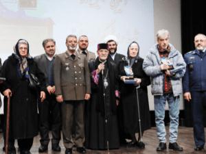 Jelang Natal, Iran Gelar Tribute untuk Tentara Kristen yang Gugur di Medan Perang
