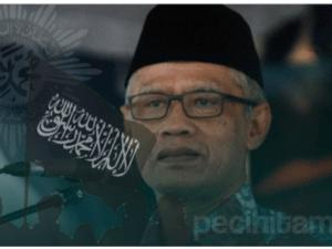 """Saat """"Jubir Medsos Ormas Terlarang HTI"""" Nyatakan Perang Melawan Muhammadiyah"""