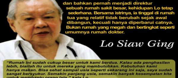 Denny Siregar: Dokter Error, Negara Tekor