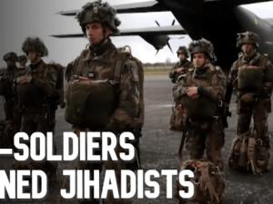 Puluhan Mantan Tentara Elit Prancis Gabung Teroris di Suriah dan Irak