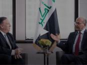 Pengunduran Diri Presiden Irak Langgar Konstitusi dan Tekanan AS