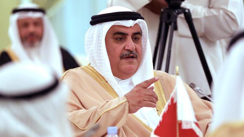 PENJILAT! Bahrain Puji Serangan AS ke Hasdh al-Shaabi