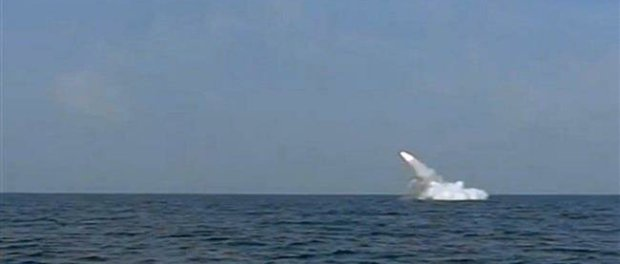 Angkatan Laut Iran Mulai Produksi Massal Rudal Jelajah 'Jask'