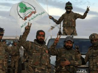 Serang Pangkalan Hasdh al-Shaabi, Irak Panggil Dubes AS