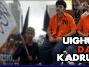 Denny Siregar: Isu Uighur Propaganda AS dan Kadrun Indonesia Serang NU-Muhammadiyah