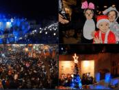 Natal di Damaskus: Salah Satu Kota Tertua di Dunia Berbenah Sambut Christmas