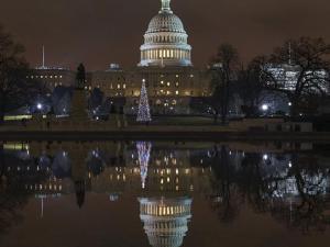 Vladimir Putin: Senat AS Tidak Mungkin Kabulkan Pemakzulan Trump