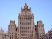Rusia Kecam AS atas Penyesatan Informasi soal Hak Iran Perkaya Uranium