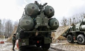 Parlemen Irak Abaikan Ancaman Sanksi AS atas Pembelian S-400 Rusia