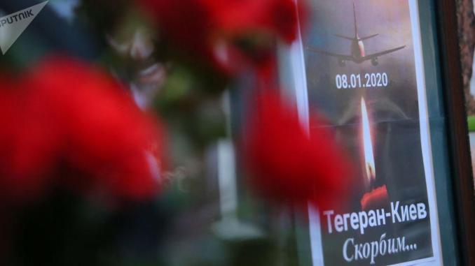 Iran Akui Pesawat Maskapai Ukraina Tertembak Jatuh Karena Human Error