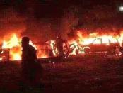 AS Kembali Serang Konvoi Hasdh al-Shaabi di IrakAS Kembali Serang Konvoi Hasdh al-Shaabi di Irak
