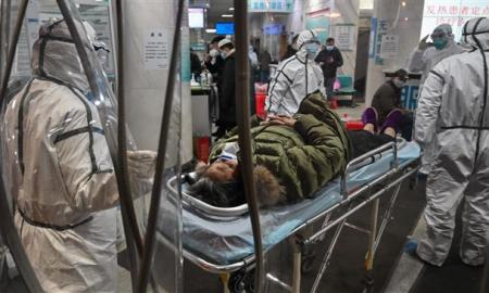Presiden Xi: China Hadapi Situasi Serius Tanggulangi Virus Corona