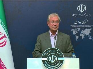 Iran: Laporan Pesawat Ukraina Terkena Rudal Bagian Perang Psikologis Lawan Iran