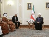 Rouhani: AS Harus Bayar Mahal atas Pembunuhan Soleimani
