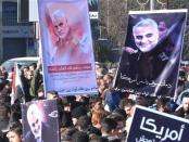 Trump Beri Wewenang Militer AS Bunuh Soleimani sejak Juni