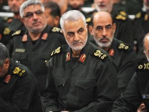 Iran: Pembalasan atas Pembunuhan Soleimani Belum Selesai