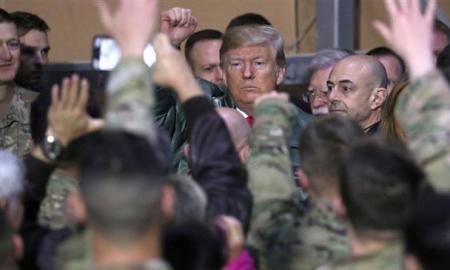 Ini Rencana AS untuk Pertahankan Kehadiran Militernya di Irak